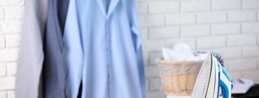 Rene skjorter - skjorte vask og rens