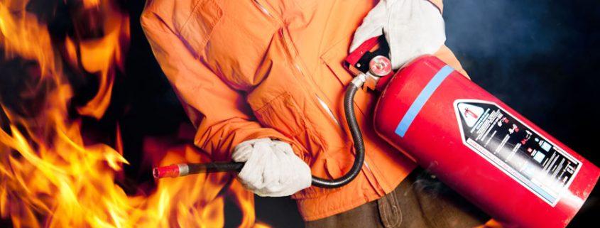 Forsikringsskader brand