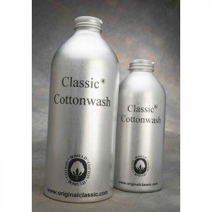 Classic Cottonwash